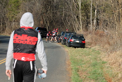 2015 Jefferson Cup RR (Afternoon Races)