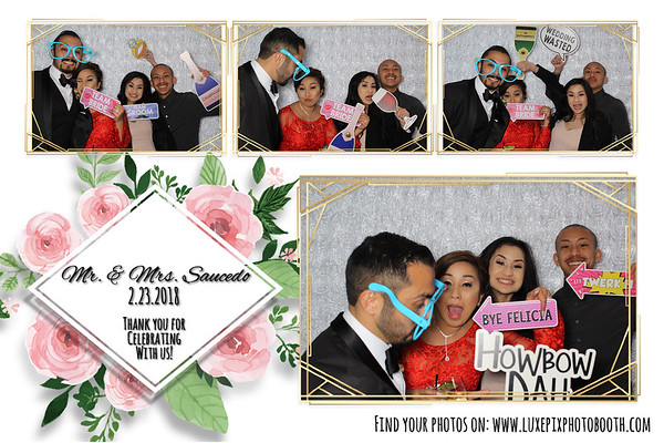 2018.02.23 Pham & Saucedo Wedding