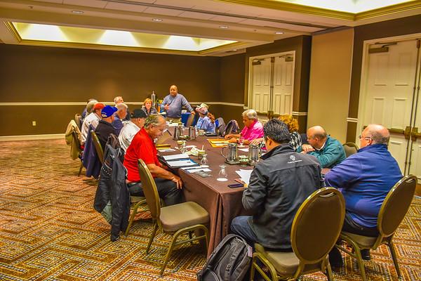 Werks Planning Meeting - 12-9-16