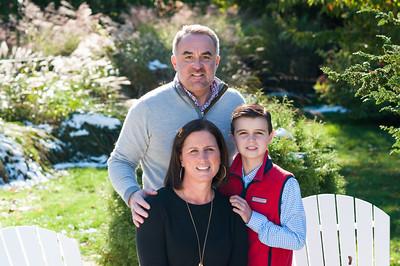 The Barnes Family 2020