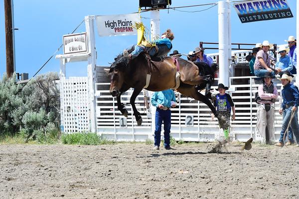 Clark County - June 16 Rodeo