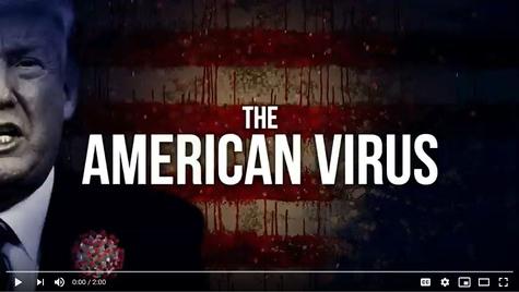 BREAKING: The American Virus