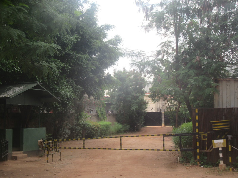024_South Sudan. Juba. Safari Wing Oasis. A Compound.JPG