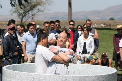GrX Baptism May 07