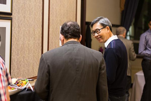 ECE Alumni Event