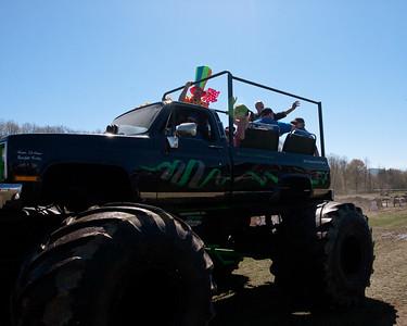 Monster Trucks - Day 2