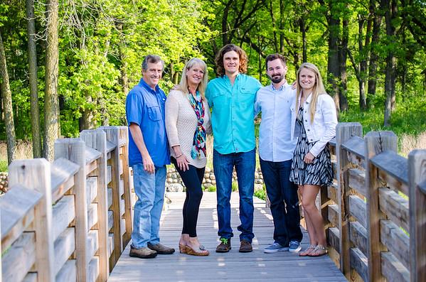 Lidstone Family
