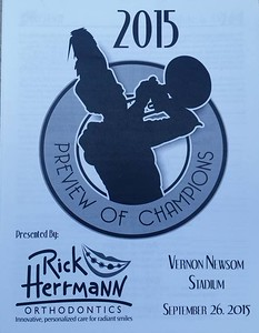 2015  Preview of Champions Competition-Mansfield TX