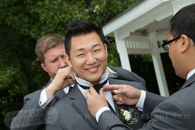 Je + Adeline Wedding