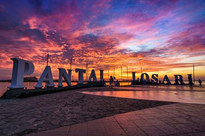 Makassar, Sulawesi - Aug 2016