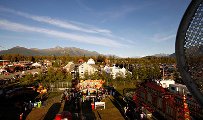 Back to the Fair
