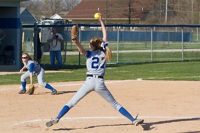 DHS Girls Softball