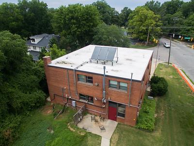 Building Survey Aerials (2017)