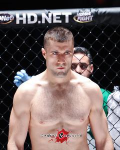 MFC29:B04 - Ali Mokdad def Andreas Spang