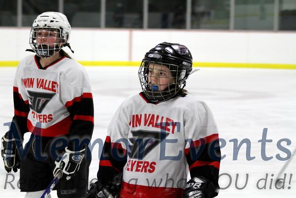 Twin Valley vs. Barre U12 Giorgetti 1-28-2012
