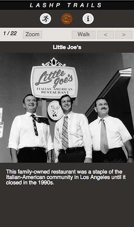 Little Joe's