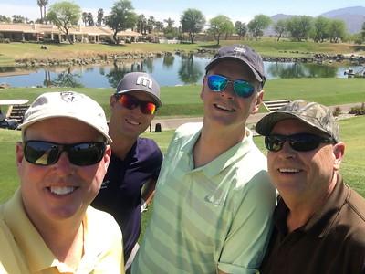 2018.04.11 - PGA West Stadium Course, La Quinta, CA