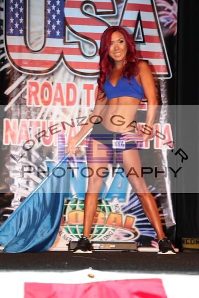 Sports Model Women