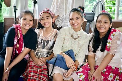 Grade 7 to 10 Buwan ng Wika 2018-2019