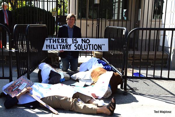 PACE e BENE's CAMPAIGN NONVIOLENCE  & THE NATIONAL CAMPAIGN FOR NONVIOLENT RESISTANCE
