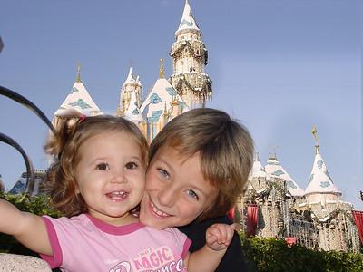 Disneyland 12-07