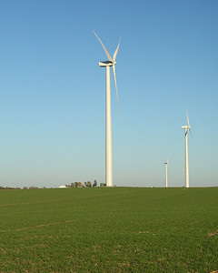 Windmills of Indiana