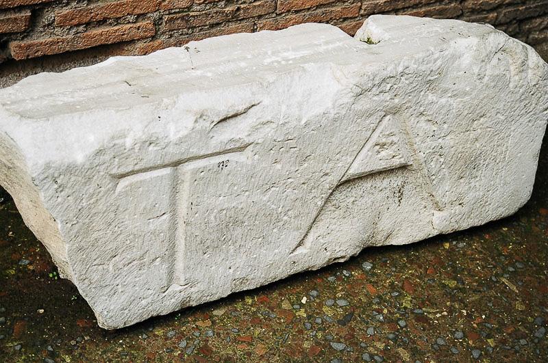 Saturday_Coloseo_Inscription_fragment