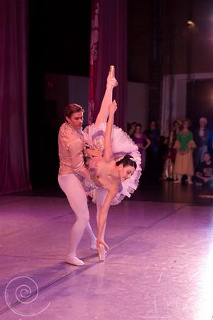 2009 Ballet Wichita Nutcracker