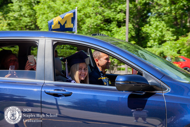 Dylan Goodman Photography - Staples High School Graduation 2020-47.jpg