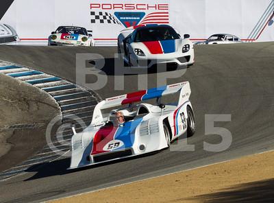 PorscheRRV Scenes and parades