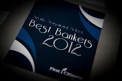 2012 - Awards Photos - Groups