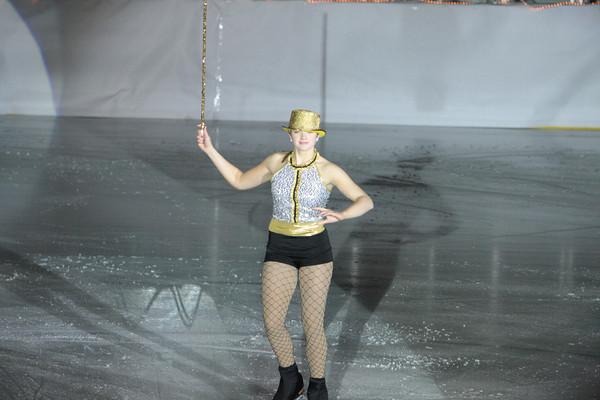 2012 Ice Show