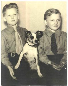 1930's Ewing Family Photos