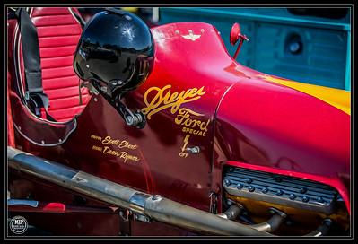 Thompson Speedway Vintage Festival
