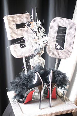Keishas 50th Birthday