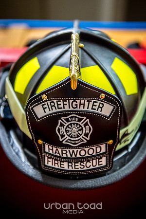Harwood Fire and Rescue