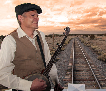 Grand Canyon Railway Adventures on Board