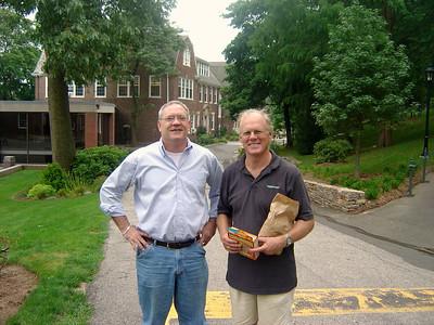 Hopkins Grammar Prospect Hill Day School-New Haven ,CT