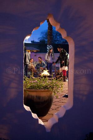 Govinda's Shivaratri - 2012-14