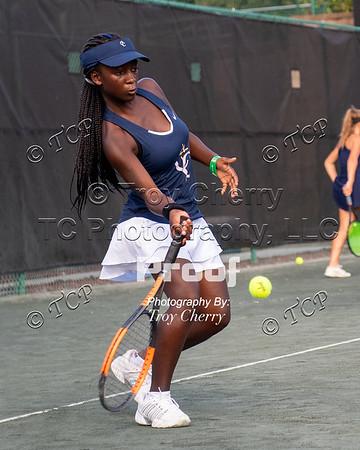 2019 - Women's Tennis