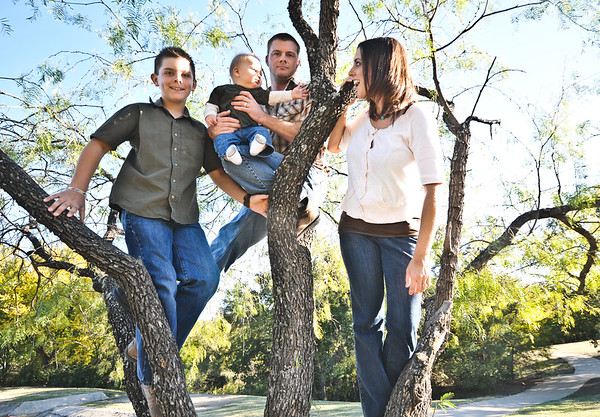 Ketti and Family