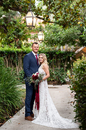 Nicole + Jeff | Rancho Bernardo Inn Wedding