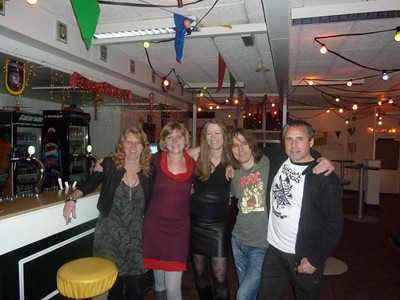 2012 03 Party Leiden