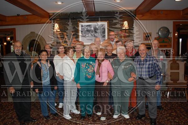 November 2 - Senior Hurricane Survivors