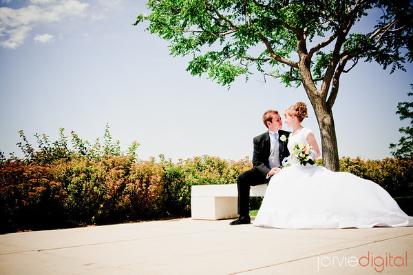 Jason & Karen Wedding