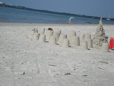 Christmas 2008 Ft myers Beach