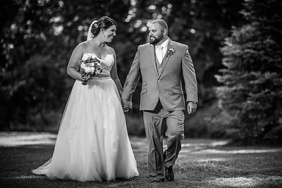 Jenny & Dan  |  Wedding Pictures