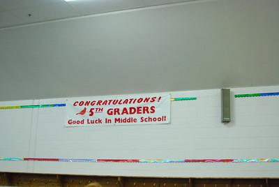 CES 2012 5th Grade Promotion