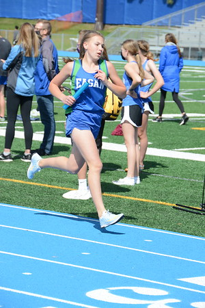 2021-05-05 EHS, EVHS, LVS Event 1 - 4 by 800 m Relay