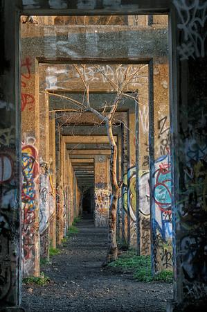 Graffiti Underground 2012